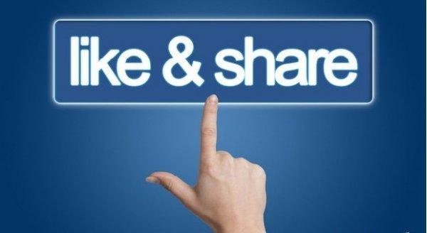 Nghiên cứu cho thấy, hơn nửa số người share bài viết trên mạng không hề bấm vào đọc