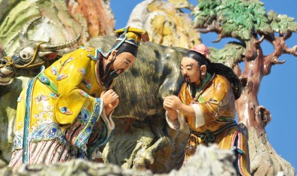 Văn hóa Thần truyền: Cổ nhân tôn kính người tu luyện như thế nào?