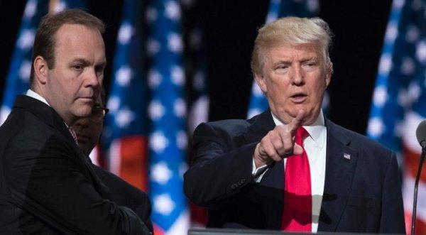 Cựu phụ tá chiến dịch tranh cử của ông Trump nhận tội