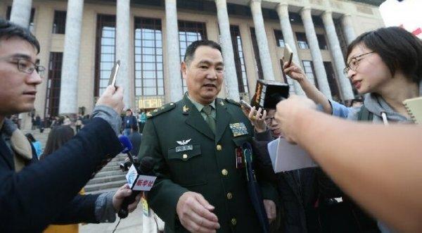 Tướng Trung Quốc dọa chiếm Đài Loan chỉ trong 3 ngày