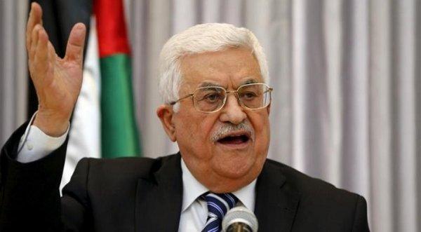 """Tổng thống Palestine gọi đại sứ Mỹ là """"con của chó"""""""