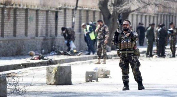 Afghanistan: ISIS đánh bom tự sát, ít nhất 32 người thiệt mạng