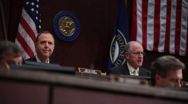Hạ viện Mỹ chấm dứt điều tra nghi án Nga can thiệp bầu cử