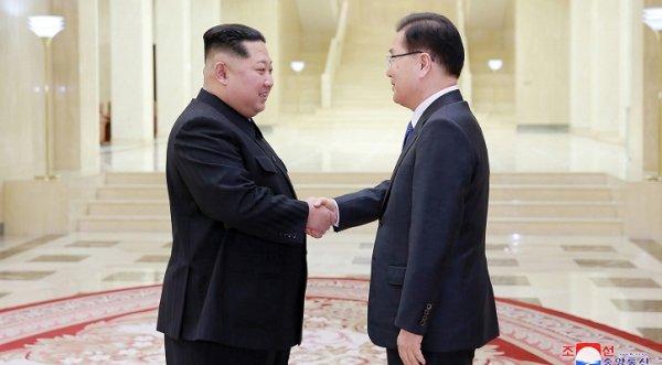 Hàn Quốc: Triều Tiên sẵn sàng phi hạt nhân hóa