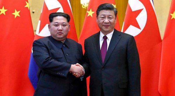 Truyền thông Trung – Triều xác nhận Kim Jong-un thăm Bắc Kinh