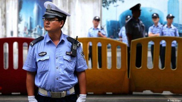 Quan chức mới bị bắt ở Trung Quốc phạm một tội còn kinh khủng hơn cả tham nhũng
