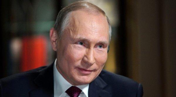Ông Putin từng ra lệnh bắn hạ máy bay chở khách