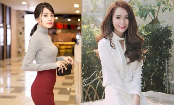 Top 7 sao nữ Việt có sức ảnh hưởng tới công chúng