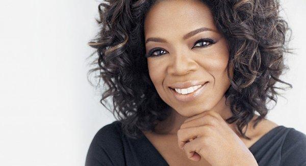 Nữ hoàng truyền thông Oprah Winfrey và những bộ phim truyền cảm hứng