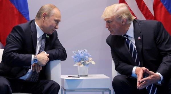 Mỹ áp đặt trừng phạt Nga vì cáo buộc can thiệp bầu cử