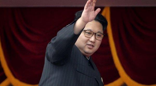 Rộ tin Kim Jong-un đang thăm Trung Quốc