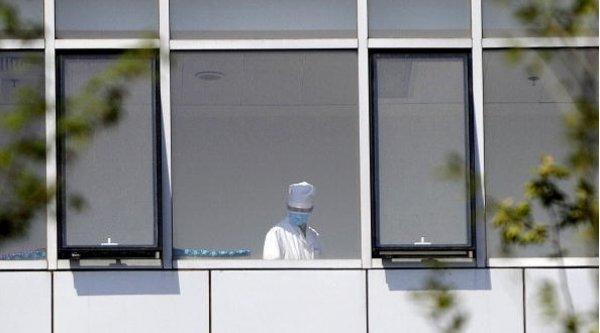 Chủ tịch bệnh viện tham gia mổ cướp nội tạng ở Trung Quốcbị sa thải