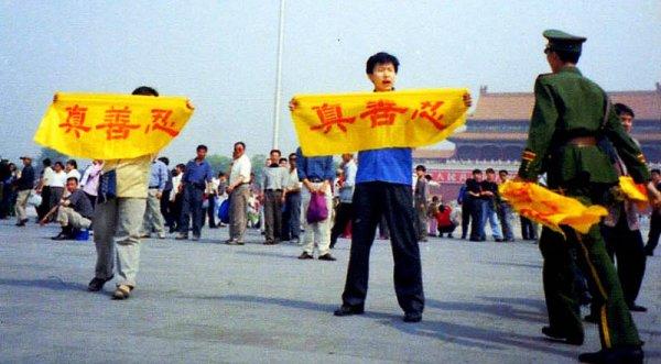 Thiên cổ kỳ oan tại Trung Quốc (P.2): Ranh giới sinh tử, ranh giới làm người
