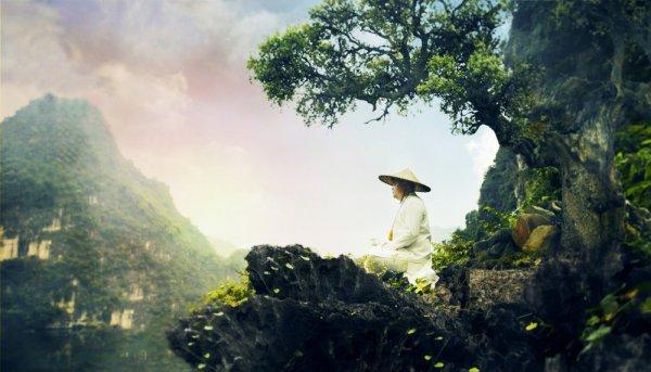 Người thiện đức được trời cao bảo hộ, dù trong nguy nan vẫn bình an