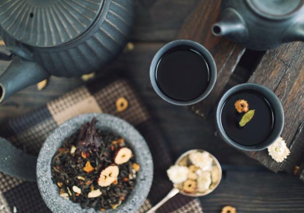 Uống trà như thế nào là tốt nhất cho sức khỏe ?