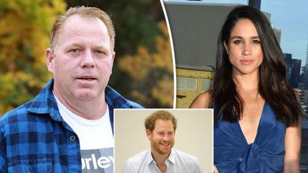 Cha của Megan Markle có vượt qua được rào cản để tham dự hôn lễ hoàng gia của con gái?