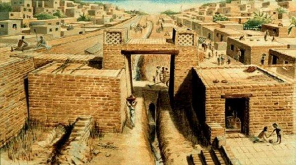 Sự biến mất của các nền văn minh cổ đại và bài học cho nhân loại ngày nay (P1)