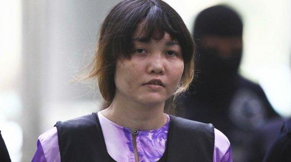 Luật sư cho rằng phiên tòa xét xử Đoàn Thị Hương thiếu công bằng