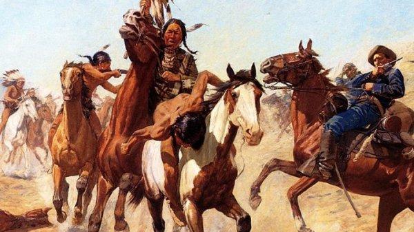 Cuộc chiến bảo vệ văn hóa truyền thống của tộc người da đỏ Zuni