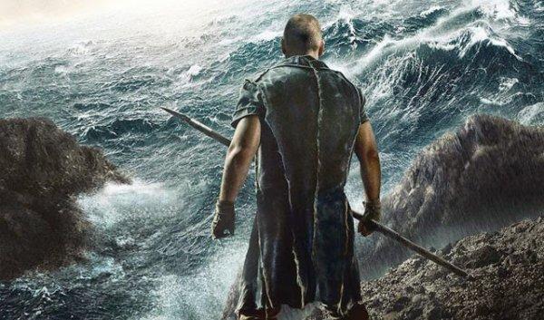 Trận Đại Hồng Thủy trong thần thoại của người Aztec
