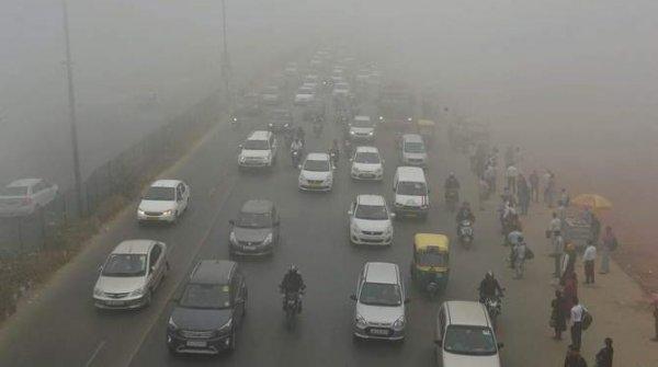Hơn 95% dân số toàn thế giới đang phải sống trong bầu không khí dưới mức tiêu chuẩn