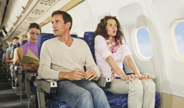 4 phương pháp đơn giản chống lại hội chứng sợ hãi trước khi bay