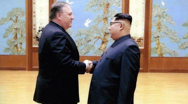 Mỹ yêu cầu Triều Tiên chuyển tên lửa ra nước ngoài trong 6 tháng