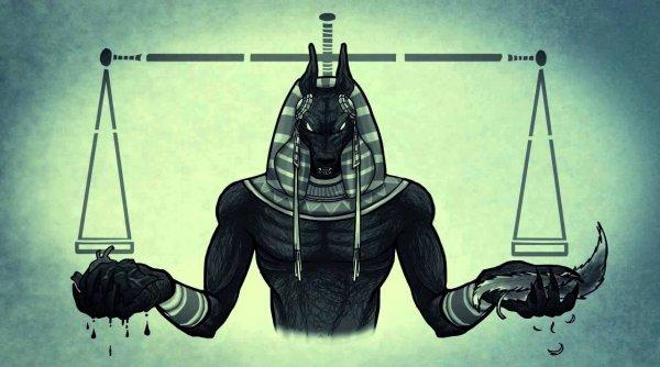Anubis – Thần Ai Cập dẫn linh hồn người tốt đến cuộc sống vĩnh hằng