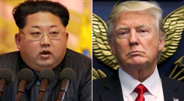 Ông Trump: Cuộc gặp thượng đỉnh với Kim Jong Un có thể bị hoãn