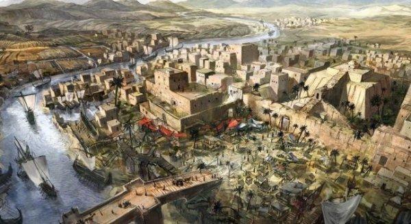 NASA tuyên bố: Hơn 30 nền văn minh cổ đại trước chúng ta đã từng sụp đổ