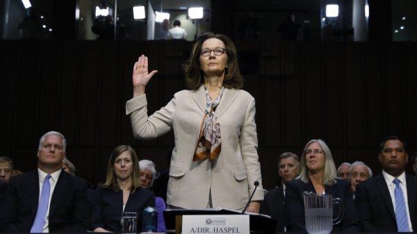 Thượng viện Mỹ phê chuẩn nữ giám đốc CIA đầu tiên trong lịch sử