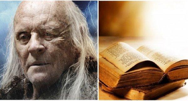 Chuyện về Methuselah – Người đàn ông sống đến 969 tuổi trước trận Đại Hồng Thủy