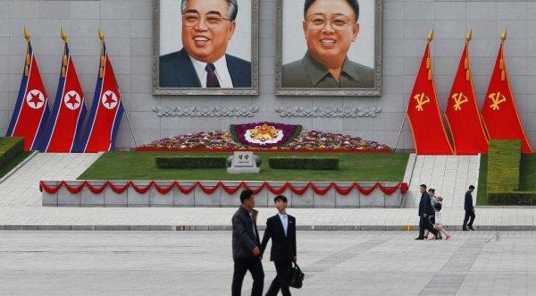 Khám phá bí ẩn Bắc Triều Tiên đằng sau những bức ảnh gây bất ngờ của Micheal