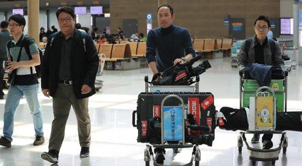 Triều Tiên thu phí visa 10.000 USD/phóng viên dự lễ đóng cửa bãi thử hạt nhân