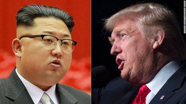Triều Tiên bất ngờ doạ huỷ cuộc gặp Trump – Kim