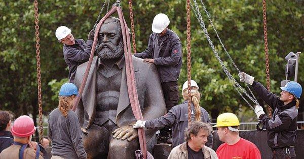 Truyền thông Trung Quốc tiết lộ bí mật của Marx những năm cuối đời