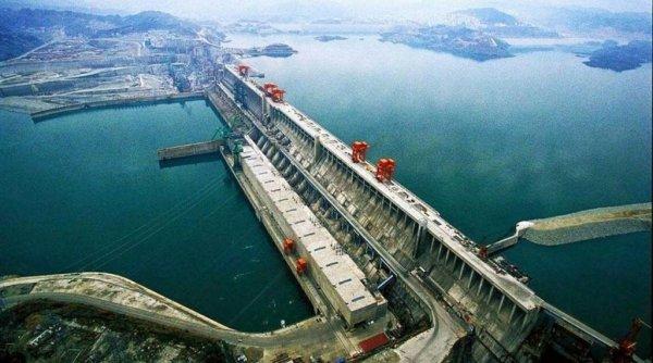Trung Quốc đã hủy hoại long mạch ra sao thông qua đập Tam Hiệp?