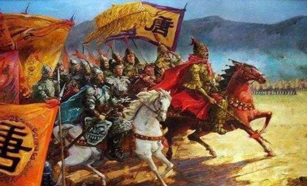 Sự kiện Loạn An Sử đã được các cao nhân tiên tri nhưng Đường Thái Tông không nhận ra