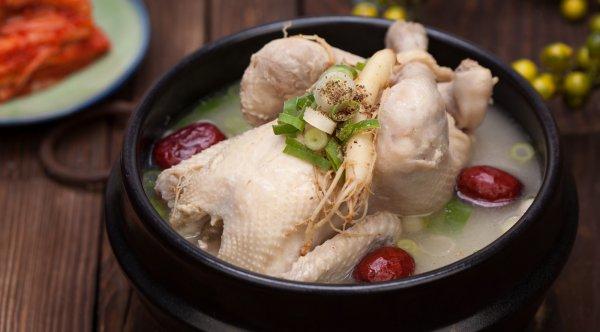 Dinh dưỡng hằng ngày: Không phải ai cũng thích hợp uống canh gà