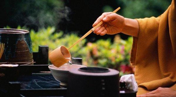 Triết lý nhân sinh sâu sắc đằng sau văn hóa trà đạo của người Nhật