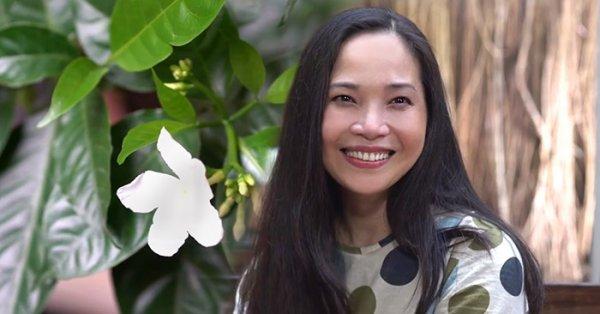 Nghệ sĩ múa Lê Vy: Tôi may mắn khi tìm thấy ánh sáng chân lý của cuộc đời
