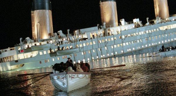 Trước khi chìm, tàu Titanic đã để lại những câu chuyện tình đẹp nhất thế gian