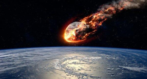Thiên thạch 4,5 tỷ năm rơi xuống Vân Nam, đại sự gì sắp phát sinh?