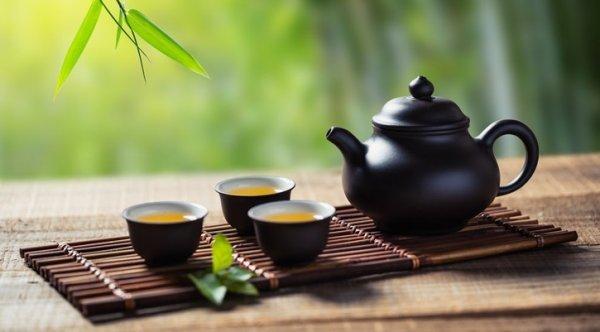 Trà – Thức uống thải độc cho cả thân lẫn tâm