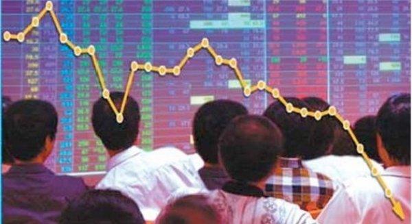 Phải chăng thị trường chứng khoán sụt giảm vì bất ổn xã hội?
