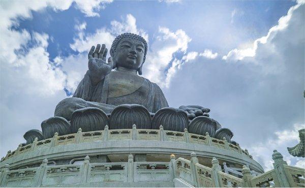 Thế ngoại cao nhân chữa bệnh thần kỳ (P.2): Phật độ người hữu duyên