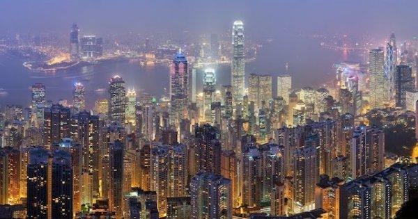 Hầu như toàn bộ tư bản đỏ Đại lục đều đến Hong Kong rửa tiền?