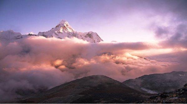 Khám phá sự linh thiêng của những đỉnh núi danh tiếng khắp thế giới