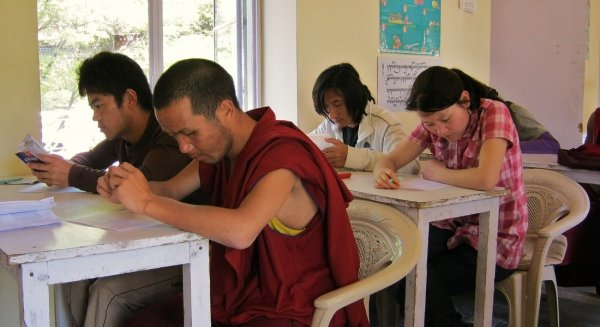 ĐCSTQ cấm học sinh Tây Tạng thực hành tôn giáo