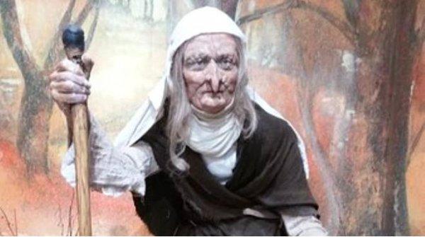 """Mẹ Shipton và những lời tiên tri làm """"khuynh đảo"""" London"""